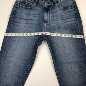 Hidden Jeans Jeans - NWT Hidden Jeans Tracey High Rise Straight Crop